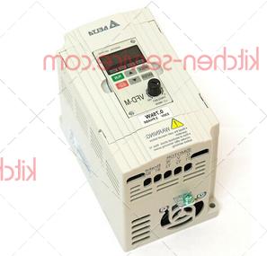 Преобразователь частоты VFD037M43A (3.7x380) (код 120000060214)