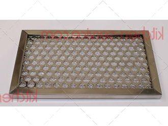 Фильтр жироуловитель для индукционных плит INDOKOR (A4687)