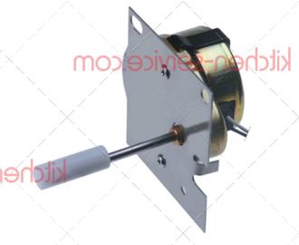 Мотор-редуктор CROUZET 601445