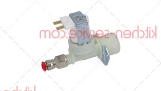 Клапан электрический T&P 1 WAY 180 MODULAR (256.055.00)