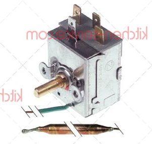 Термостат TEMPOMATIC однофазный 375805