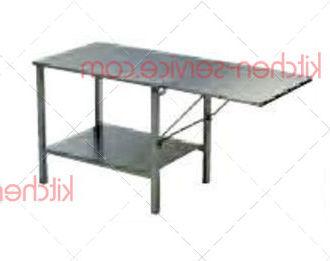 Стол для RN10/20 морское исполнение BEAR VARIMIXER (24R20-110.1Z)