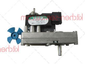 Электродвигатель для гриля-шаурмы ECOLUN (HFS_10)