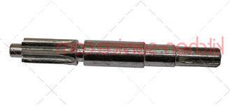 Вал маленький для шприца колбасного SV-10/15 16 AIRHOT (84101)