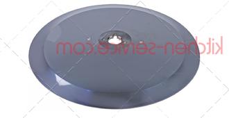 Нож дисковый для слайсера 330-25.4 (5156791)