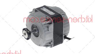 Двигатель F18D.0000VA02 (602186)