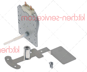 Мотор антенны вкл. антенну тип 7E P24FUN01 699538