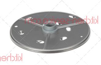 Диск Grater (терка 9 мм) для Robot Coupe CL 20,25,30 (27632)