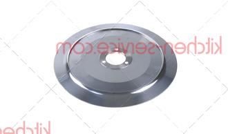 Нож из нержавеющей стали для слайсера 250-40-3-200 (5156790)