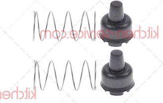 Клапан обратный для дозатора (361899)