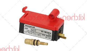 3017.1004 Датчик давления газа Rational CPC-CM 61-202G начиная с 10.97 до 11.2000