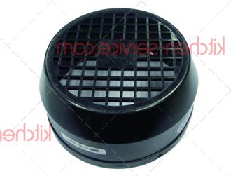 Решётка защитная для вентилятора (521022)