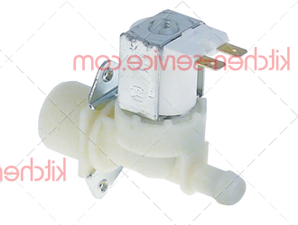 Клапан подачи воды с воздушным охлаждением для льдогенератора Frimont 65010564