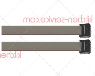 Кабель ленточный 10 полос 300 мм ASTORIA C.M.A. (22628003)