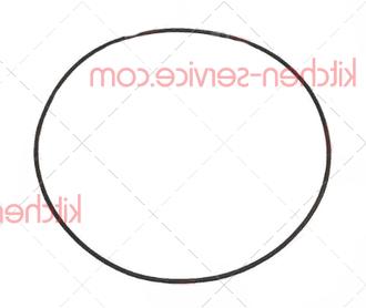 Кольцо уплотнительное 6812 (#311) для машины посудомоечной т.м. VORTMAX (ВОРТМАКС) , серии DDM