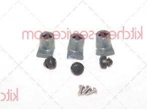 Суппорт внутреннего стекла MM VM2315A UNOX