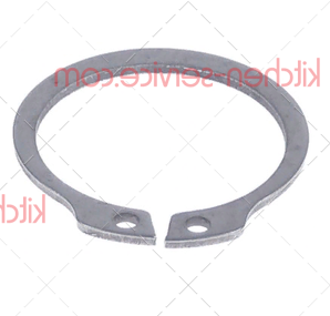 Кольцо стопорное 24 мм HENKELMAN (0065260)
