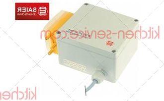 Дозатор моющего средства DSP 2010 mcs 6 л/ч 230В SAIER (361660)