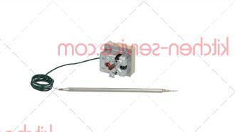 Термостат трехфазный MODULAR (661.051.00)