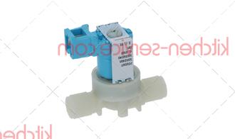 3002.0343ET Соленоидный клапан для насоса CleanJet CPC 201-202