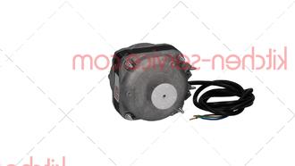 Мотор вентилятора VN 10-20/1456 ELCO (NEC4T10ZVN001)