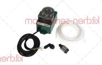 Дозатор моющий 5,5 л/ч 230В G45 GERMAC (361276)