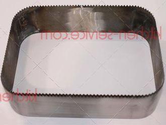 Нож обрезной для матрицы 187х137 мм для IT INDOKOR (55828)