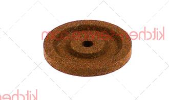 Точильный камень 642 D.45 для слайсера RGV LUSSO mod. 275/A