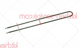 ТЭН передний 1200W для CITIZEN Zanolli RESI0077