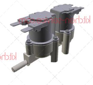 Клапан соленоидный для пара 5+9 KEL1438A UNOX