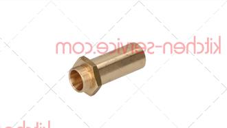 Трубка вентури для горелки 91 мм 3.5кВт MODULAR (672.163.00)