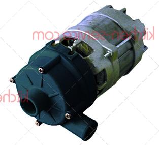 Насос ALBA PUMPS C903SX (500299)