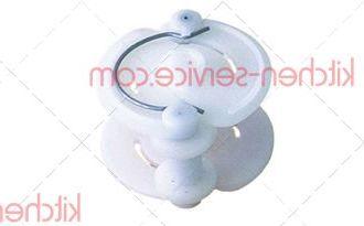 Катушка для шланга ополаскивателя (361464)