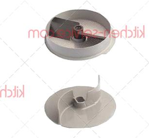 Комплект протирки для картофельного пюре 1,5 мм Robot Coupe 28186