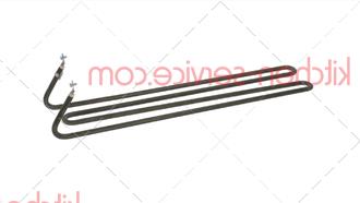 Элемент нагревательный ТЭН 1800Вт 230В MODULAR (665.095.00)