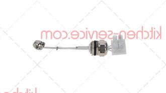 Датчик контроля уровня трехэлектродный 15 мм 108 мм для FRIMA (30020401)