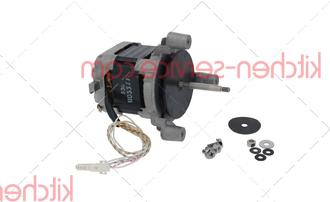 Двигатель LINEMISS / LINEMICRO KVN1035B UNOX для XF023