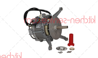 3001.0426 Мотор вентилятора с сальником Clas. 6,  101, 201