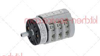 Переключатель поворотный EN60947-3 (3057603)