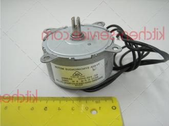 Электродвигатель A230210003 для сокоохладителя т.м. EQTA модели JD-2