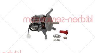 Мотор L7ZAW4D-199 160/260Вт 220/240В для FRIMA (30010441)