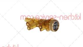 Клапан капучинатора ASTORIA C.M.A. (30499003)