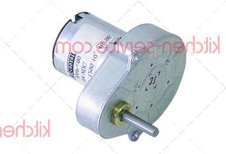 Мотор-редуктор 24V 361225 для дозатора