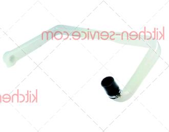 Патрубок выпускной 330 мм MODULAR (412.170.00)