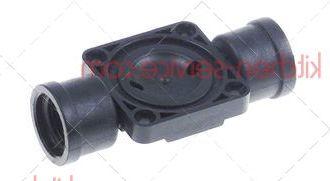 Головка насоса пластмасса для дозатора тип EKP-R (361857)