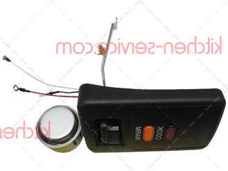 Выключатель магнитный для рисоварки ECOLUN (3100700070)