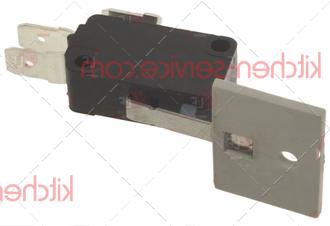 Микровыключатель с крышкой V5F110BB MODULAR (412.074.00)