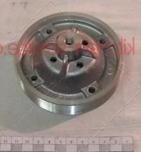 Шкив большой ROBOT COUPE CL30 Bistro/CL40/R302VV  102923