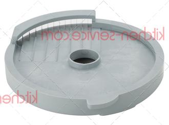 Диск-решетка 8 мм ROBOT COUPE (118395)