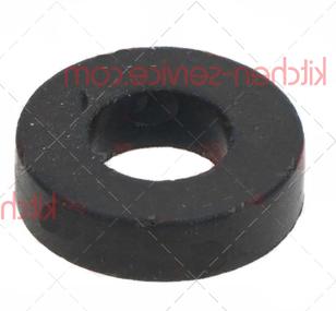 Уплотнитель плоский 15,5x7,5x4 мм EPDM ASTORIA C.M.A. (27421017)